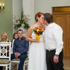Wedding photographer Ekaterina Gavrish (gavrish). Photo of 17.11.2014