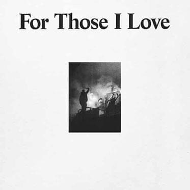 For Those I Love, reseña de su álbum homónimo (2021)