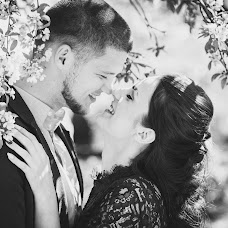 Wedding photographer Mila Osipova (delfina). Photo of 07.06.2017