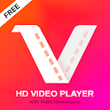 HD Video Player - Media Player All Format icon
