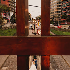 Wedding photographer Rolando Rafael (RolandoPorciento). Photo of 17.09.2018