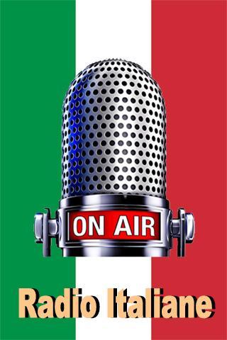 Radio Italia - Radio Italiane
