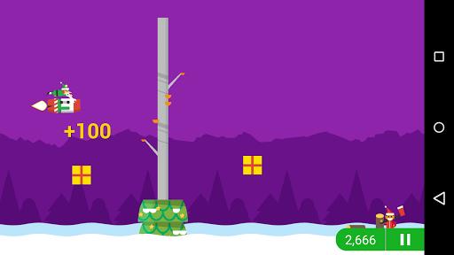 Google Santa Tracker screenshot 4