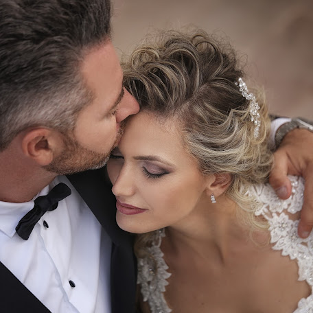 Wedding photographer Giuseppe Vitulano (vitulano). Photo of 20.06.2017
