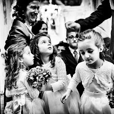 Wedding photographer Emanuele Carpenzano (emanuelecarpenz). Photo of 08.10.2017