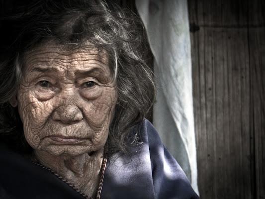 Anisha, la saggia del villaggio di Silvio Lorrai