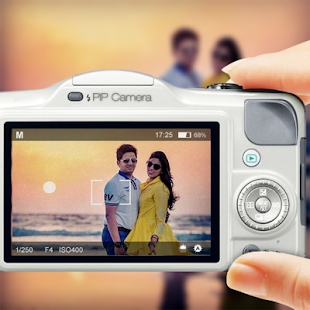 PIP Camera for InstaMag screenshot