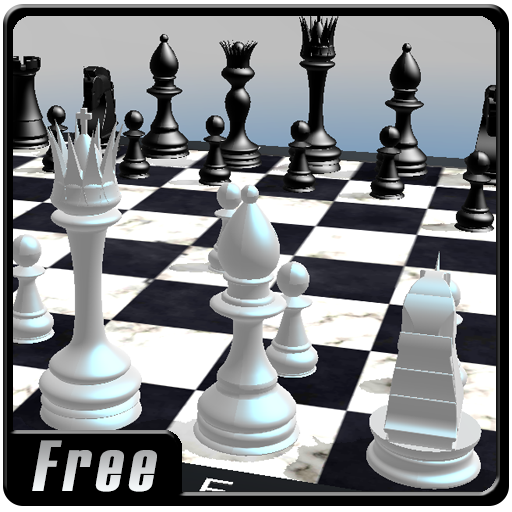 Chess Master 3D Free (game)