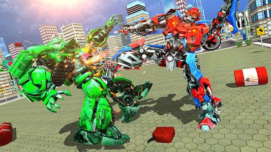 cp naptár Muscle Robot Car Transformation Flying Robot Games – Alkalmazások  cp naptár