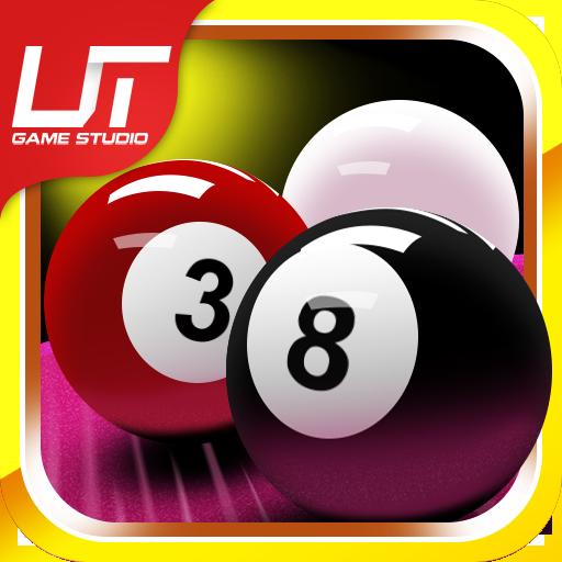Billiards Pool 3D Pro