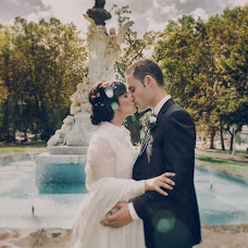 Wedding photographer Patricia Llamazares (llamazaresfoto). Photo of 02.06.2017