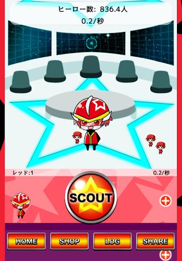 Scout Hero 1 Windows u7528 2
