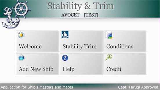 Ship Stability and Trim - Apps on Google Play