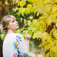 Wedding photographer Nataliya Koffer (KofferN). Photo of 24.08.2017