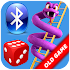 Snakes & Ladders Bluetooth Game (Old)