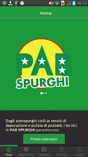 PAB Spurghi