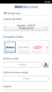 Bancomer móvil 5