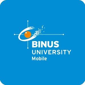 BINUS University Mobile for PC