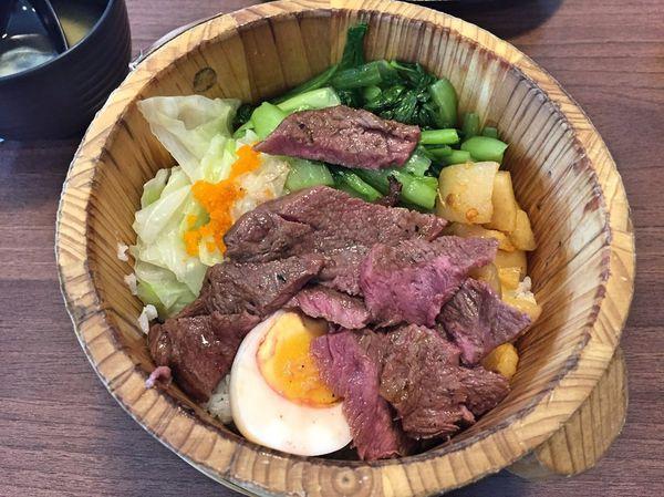 小路食堂民雄分店
