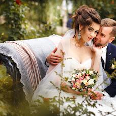 Wedding photographer Maksim Didyk (mdidyk). Photo of 18.02.2018