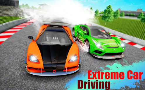 Extreme Car Driving Outlaws