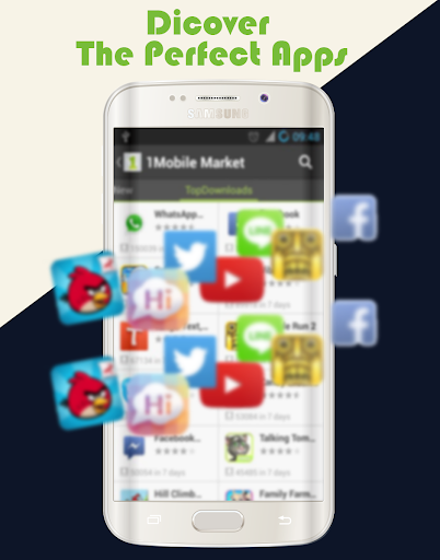 mobile9 hot app download apk android