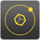 Ionic UI Theme - Yellow Dark