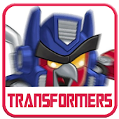 Tips:Angry Birds Transformers