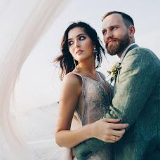 Wedding photographer Igor Vyrelkin (iVyrelkin). Photo of 07.08.2018