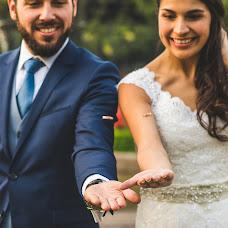 Wedding photographer Diego Mena (DiegoMena). Photo of 10.01.2017
