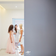 Wedding photographer Agnieszka Czuba (studiostyl). Photo of 02.02.2018