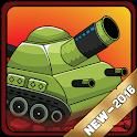 Super Tank Hero 2016 icon