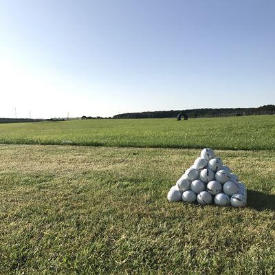 rass Tee at Dunes Golf Centre