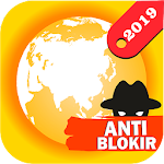 Azka Anti Block Browser - Unblock without VPN 4.1