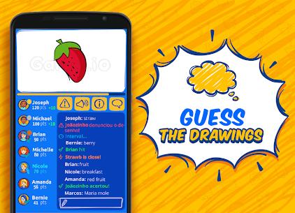 Gartic.io – Draw, Guess, WIN MOD APK (Unlocked All) 2