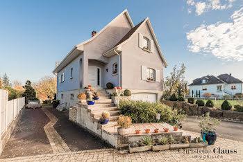 maison à Habsheim (68)