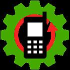 Discador automático (cartão dual sim,sem anúncios) icon