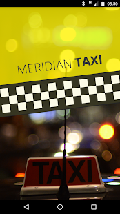 Meridian Taxi- screenshot thumbnail