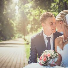 Wedding photographer Aleks Popov (mrspoon). Photo of 02.09.2014