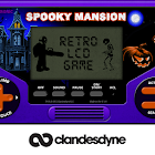 Spooky Mansion icon