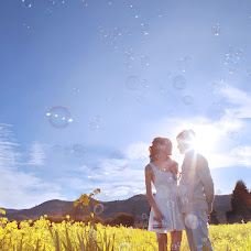 Wedding photographer Isaac Klotz (klotz). Photo of 16.01.2014