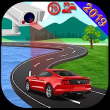 GPS Speed Camera Trackers, GPS Maps Radar Detector Download on Windows