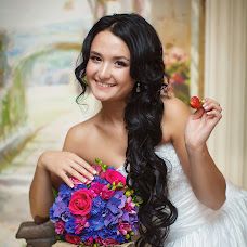 Wedding photographer Marina Nagorova (mnagorova). Photo of 20.01.2016