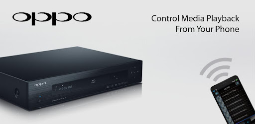 Media Control for OPPO BDP-9x - Apps on Google Play