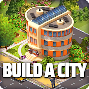 City Island 5 – Tycoon Building Simulation Offline [Mega Mod] APK Free Download