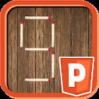 Matchstick Math icon