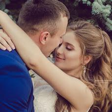 Wedding photographer Anastasiya Vorobeva (TasyaVorob). Photo of 22.08.2018