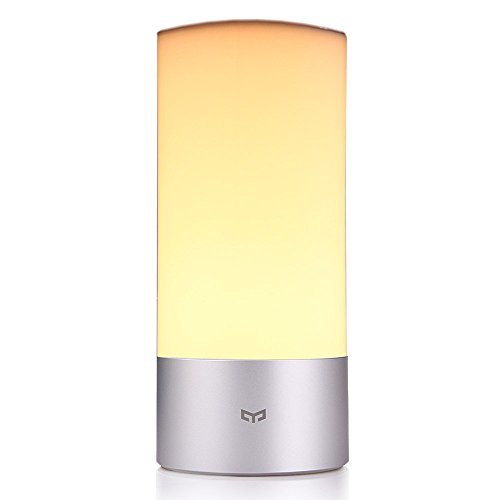 Xiami Yeelight Bedside Lamp hero image