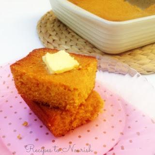 Honey Butter Glaze For Cornbread Recipes