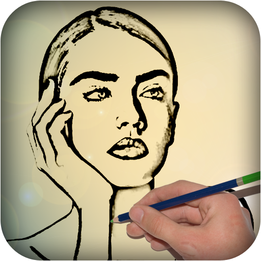Photo Sketch Effects